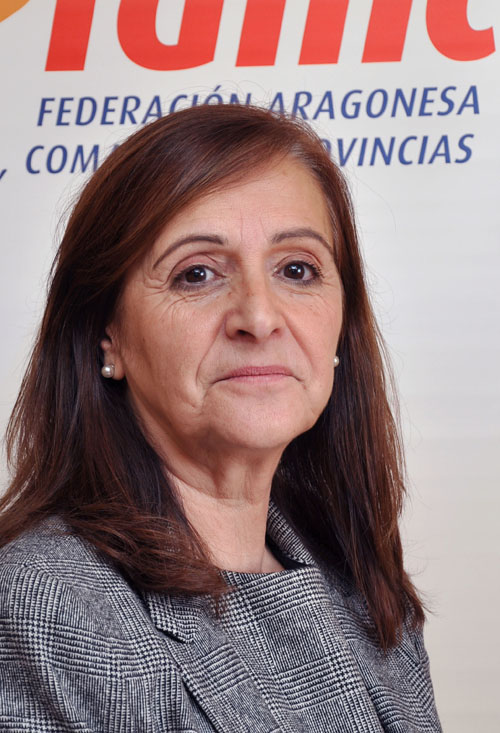 "COMISI""N EJECUTIVA FAMCP_diciembre 2015 Presidenta Carmen S·nchez PÈrez, alcaldesa de Used"