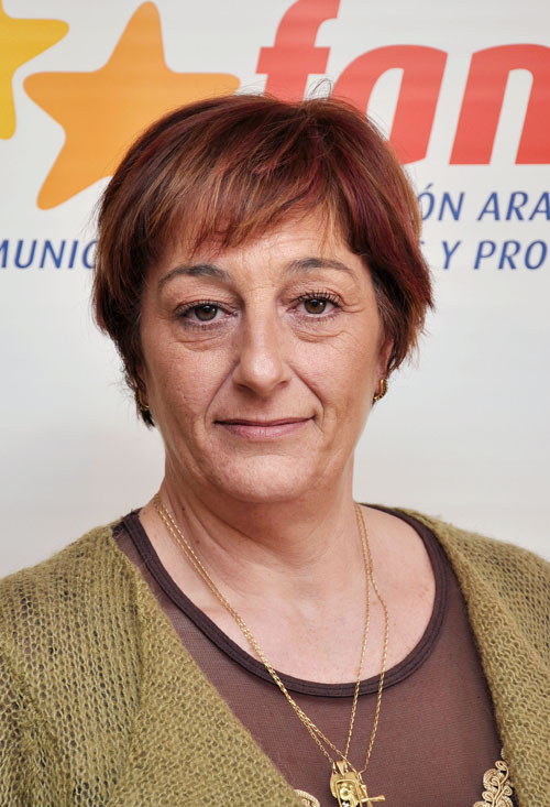 "COMISI""N EJECUTIVA FAMCP_diciembre 2015 Vocal Ana Carmen Calavia Lahera, alcaldesa de MalÛn"