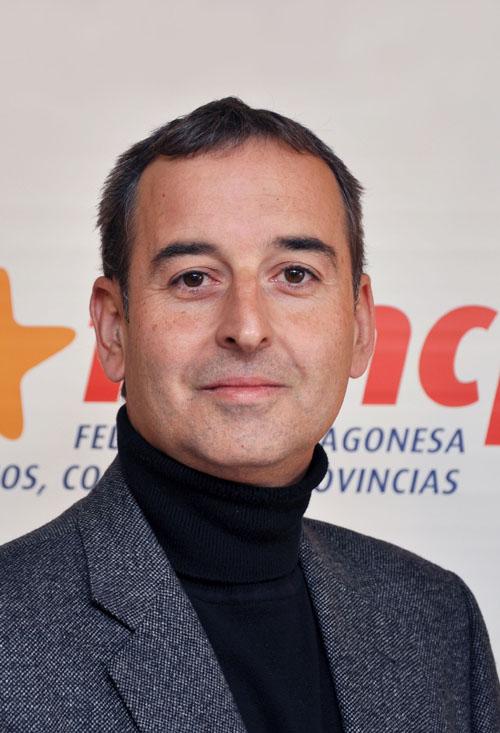 """COMISI""""N EJECUTIVA FAMCP_diciembre 2015 Vocal Alfonso Ad·n Pozo, alcalde de BinÈfar"""