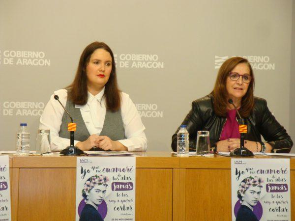El Gobierno de Aragón impulsará el primer protocolo en materia de violencia sexual