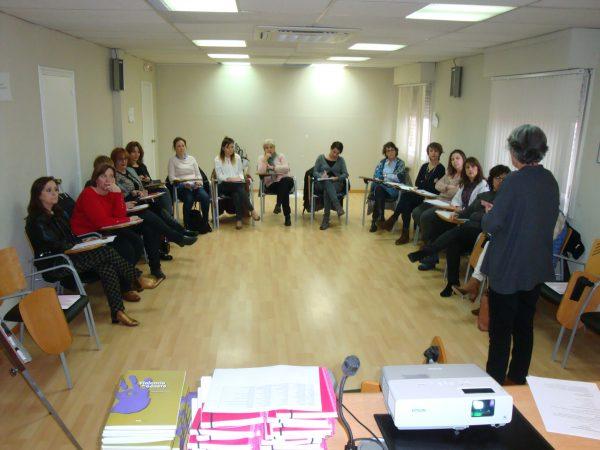 """ELEM organiza el taller """"Desarrollo de liderazgo para electas locales"""""""