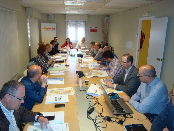 La FAMCP apoya el proyecto de Ley de financiación local