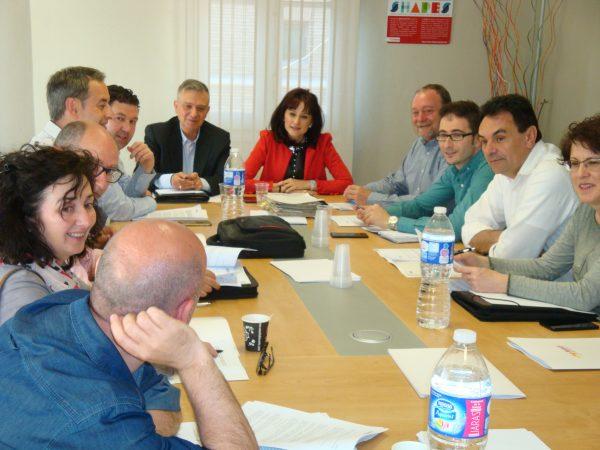 La Comisión de pequeños municipios se centra en el decreto de espectáculos y la despoblación