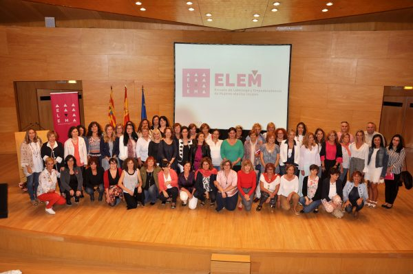 """ELEM ofrece en Huesca y Teruel el taller """"Desarrollo de liderazgo para electas locales"""""""