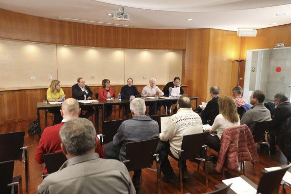 Los municipios de espacios naturales protegidos crean la Red MENPA en el seno de la FAMCP
