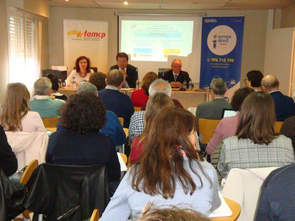 Jornada formativa para tratar sobre los hermanamientos de municipios