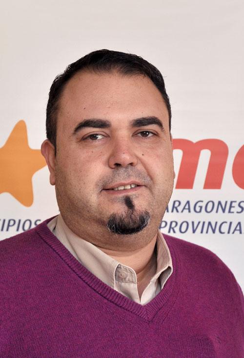 """COMISI""""N EJECUTIVA FAMCP_diciembre 2015 Vocal Carlos Til BescÛs, alcalde de Gurrea de G·llego"""