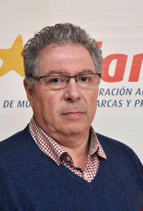 "COMISI""N EJECUTIVA FAMCP_diciembre 2015 Vocal Juan Enrique Celma Guimer·,  alcalde de Beceite"