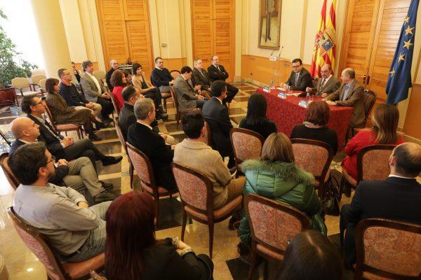 """""""Sin reforma de la financiación no habrá ni igualdad, ni cohesión territorial ni lucha contra la despoblación"""""""