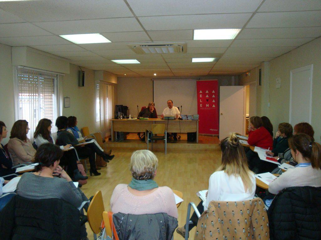 Presentación taller de ELEM