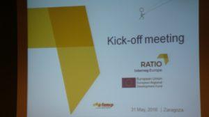 Kick off meeting.