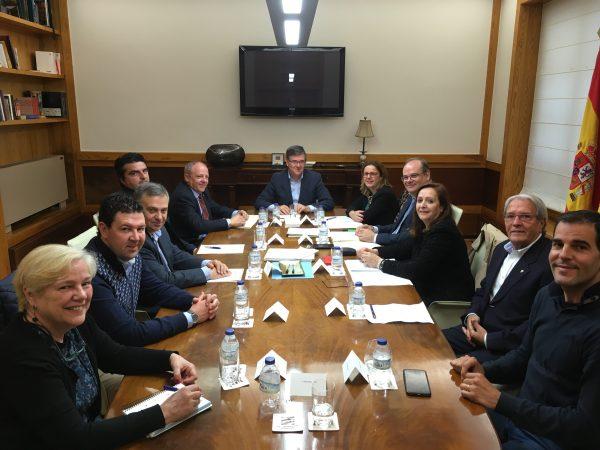 El Consejo Local respalda por unanimidad la Ley de Capitalidad de Zaragoza