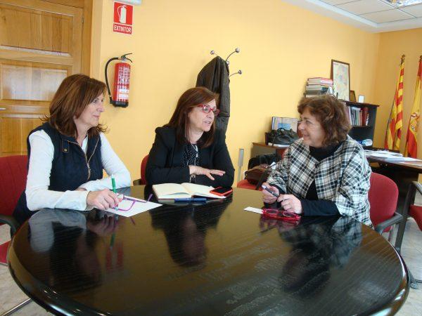 La Asociación Celíaca traslada a la FAMCP recomendaciones para las entidades locales