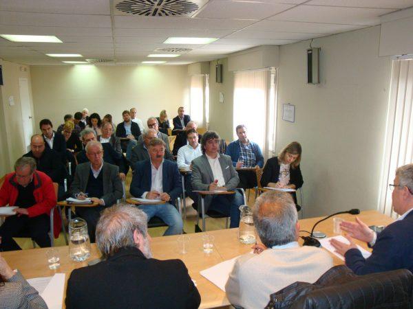 Propuestas sobre servicios sociales y para jóvenes rurales en la Comisión de Comarcas