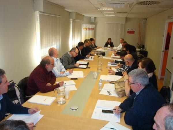 La FAMCP aprueba una declaración sobre el Impuesto de Contaminación de las Aguas