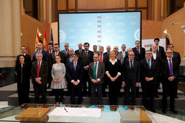 El Gobierno de Aragón pone en marcha una estrategia para convertir la economía circular en sector estratégico