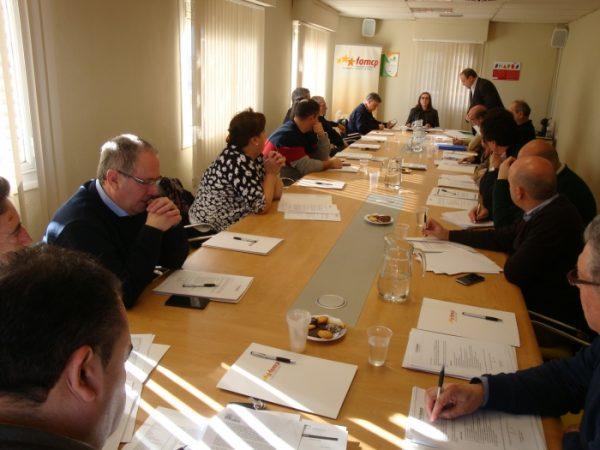 La FAMCP impulsa ordenanzas municipales para la igualdad y sobre instalaciones de transporte de energías