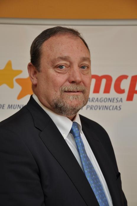 Martín Nicolás, secretario general de la FAMCP
