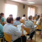 Plan de formación continua de la Administración Local en Aragón