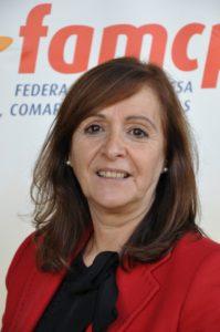 Carmen Sánchez Pérez