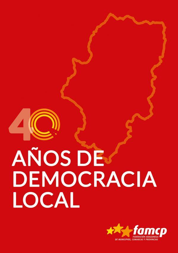 40 años de democracia local